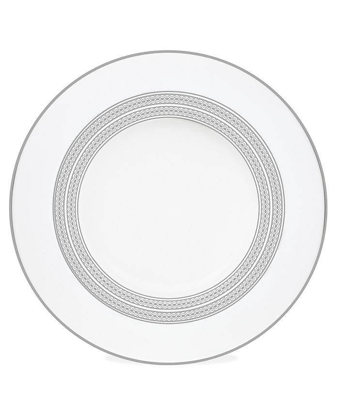 Vera Wang Wedgwood - Moderne Accent Plate