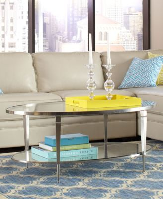 madelynn coffee table - furniture - macy's