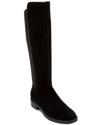 Aqua College Earl Waterproof Tall Boots