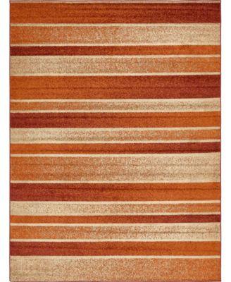 Jasia Jas12 Rust Red 2' 6