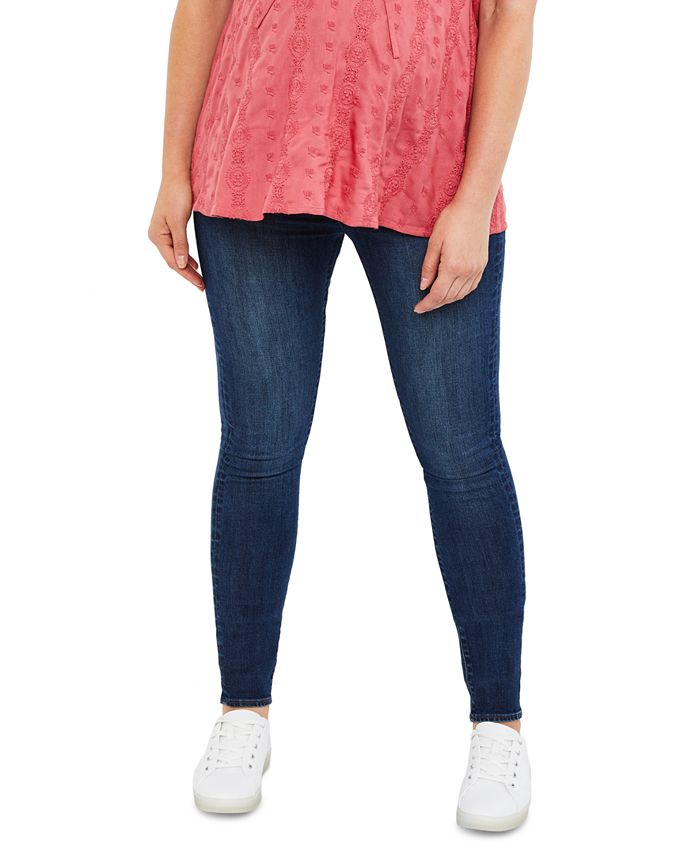 Articles of Society - Maternity Skinny Jeans