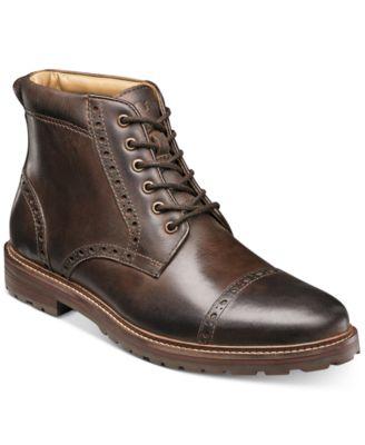 Florsheim Men's Fenway Brogue Boots