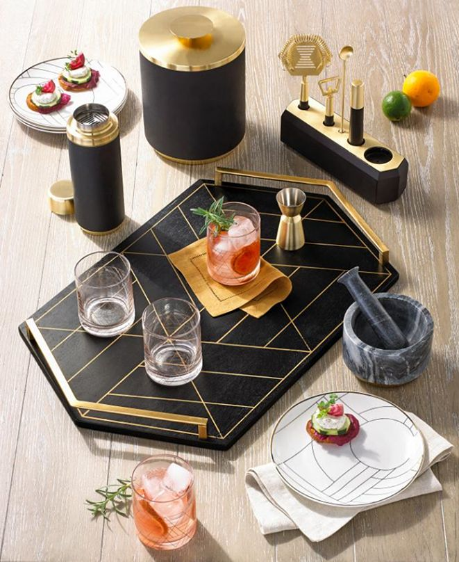Hotel Collection Dining & Entertaining, Created for Macy's