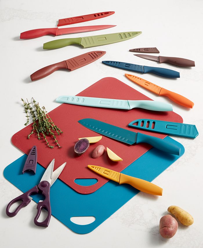 Tools of the Trade - 22-Pc. Cutlery Set