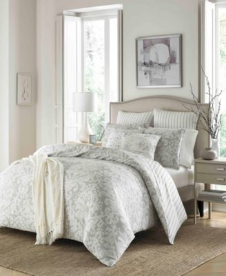Camden  Full/Queen Comforter Set