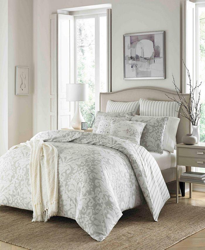 Stone Cottage - Camden  Full/Queen Comforter Set