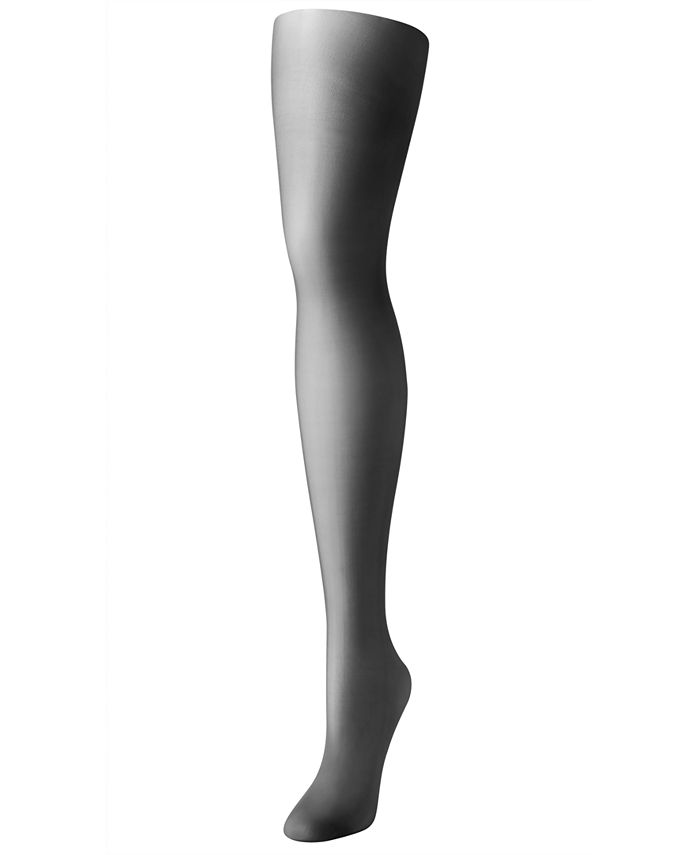 Hanes - Leg Boost Moisturizing Control Top Tights