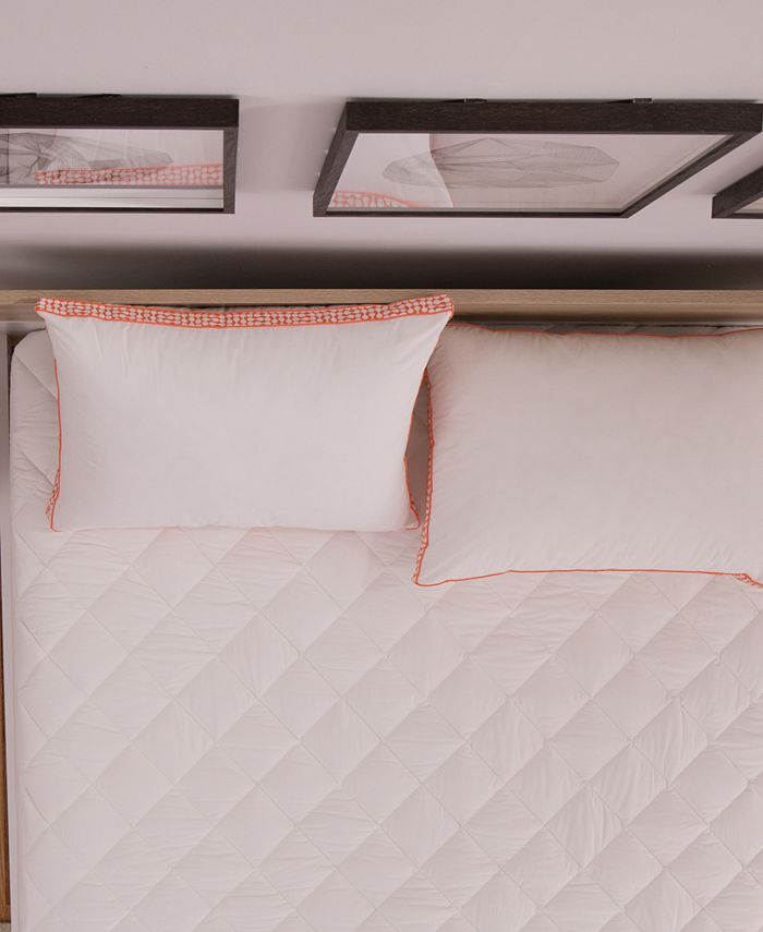 INTELLI-PEDIC - FlexSupport 3-in-1 Pillow - King