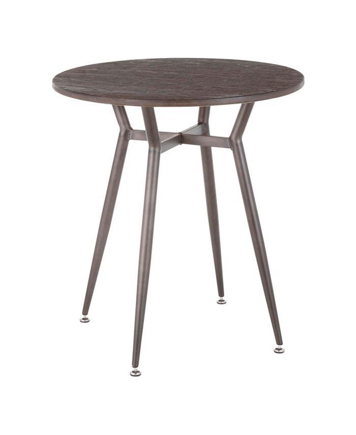 Lumisource - Clara Dinette Table, Quick Ship