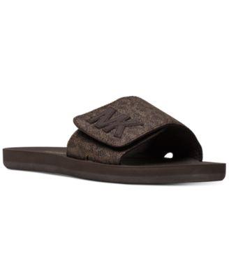 Michael Kors MK Pool Slide Sandals