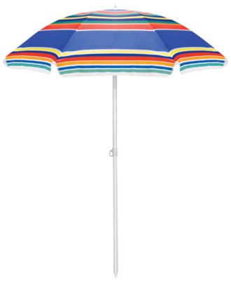 Picnic Time Beach Umbrella