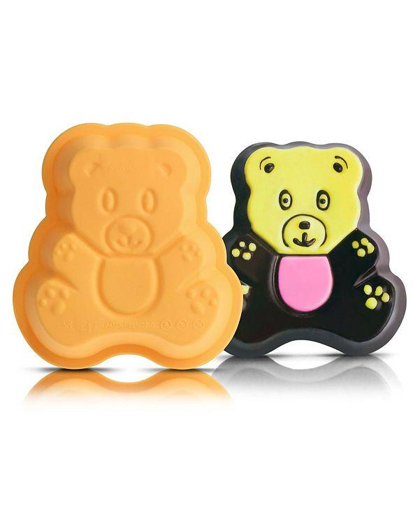 Innoka Silicone Teddy Bear Mold