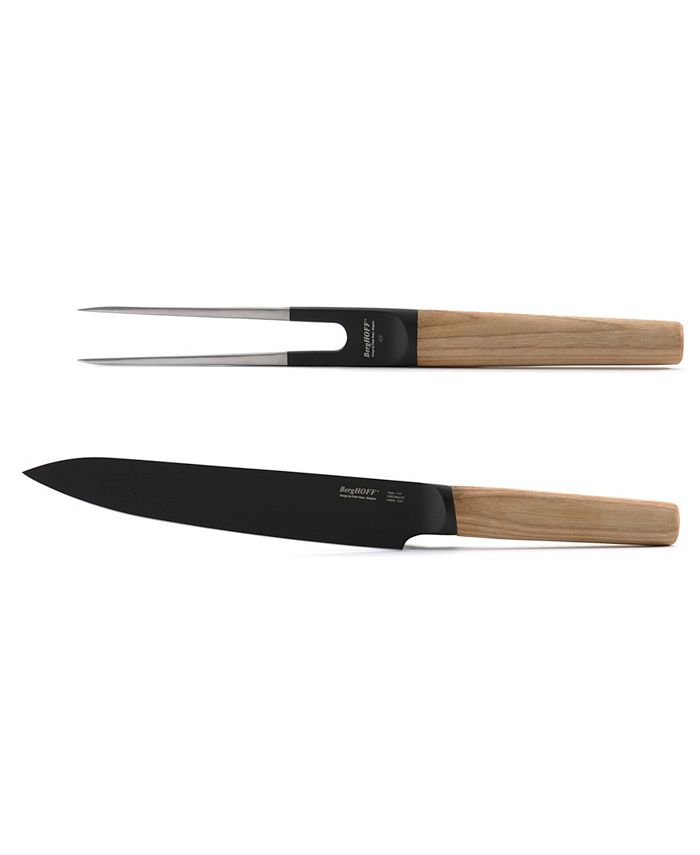 BergHOFF - Ron Collection 2-Pc. Carving Set
