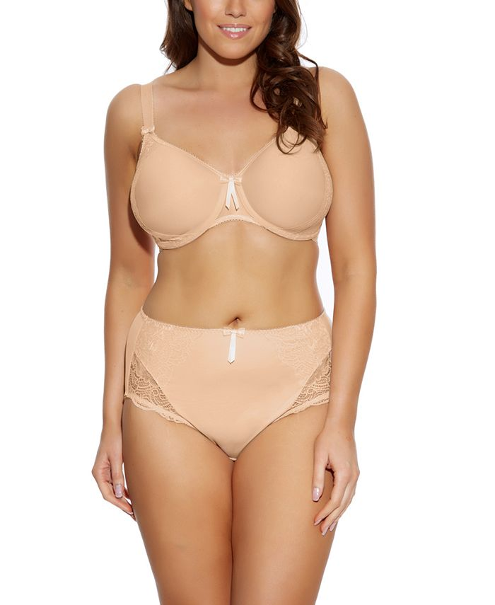 Elomi - Amelia Underwire Bandless Moulded Spacer T-Shirt Bra EL8740