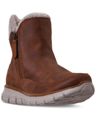 Synergy Collab Boots from Finish Line