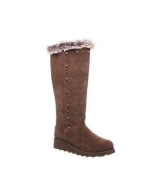 BEARPAW Women's Dorothy Tall Boots