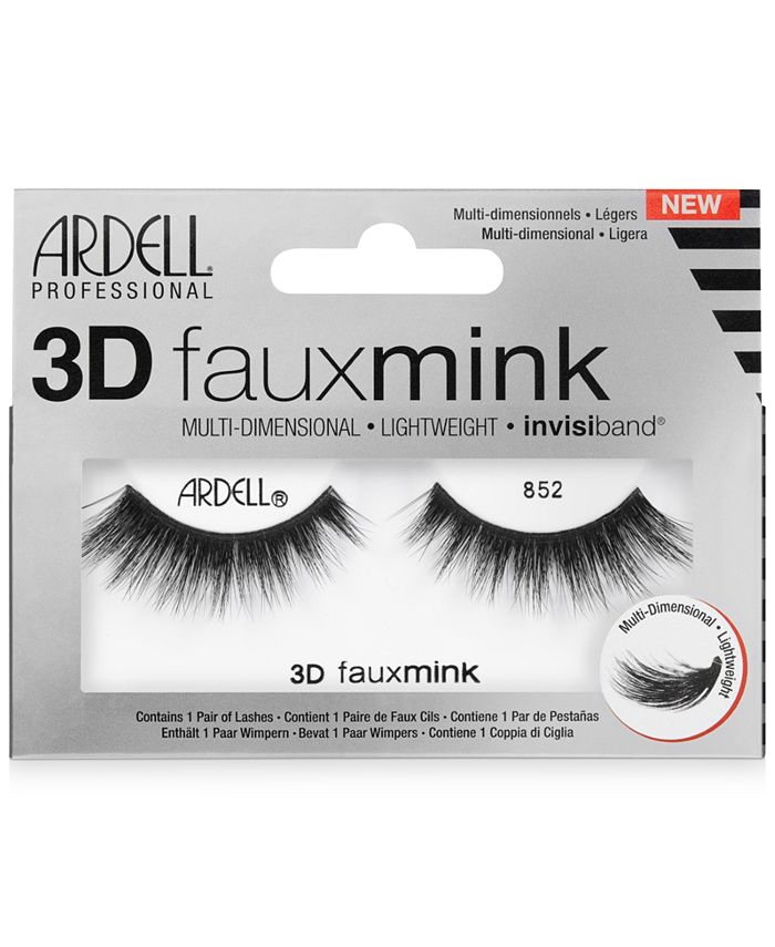 Ardell - 3D Faux Mink 852