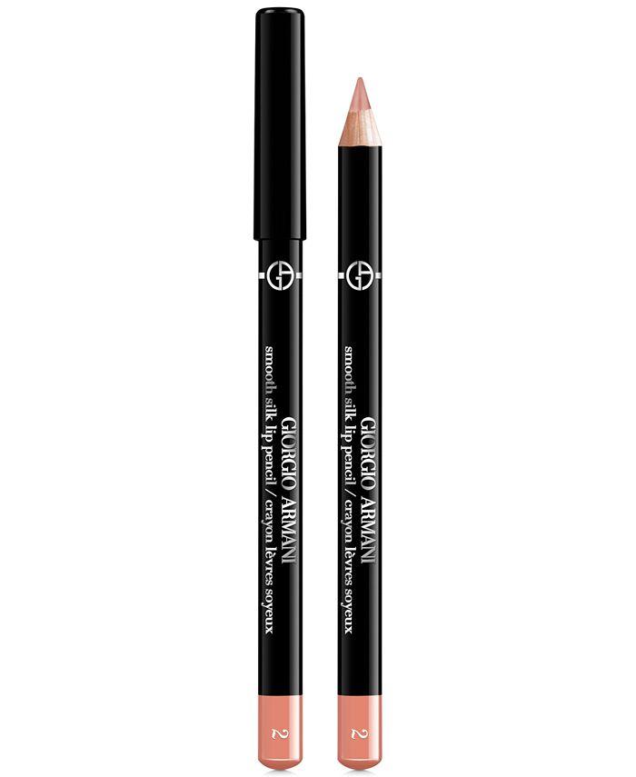 Giorgio Armani - Giorgio Armani Smooth Silk Lip Pencil