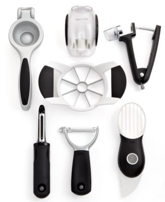OXO Fruit And Vegetable Tools