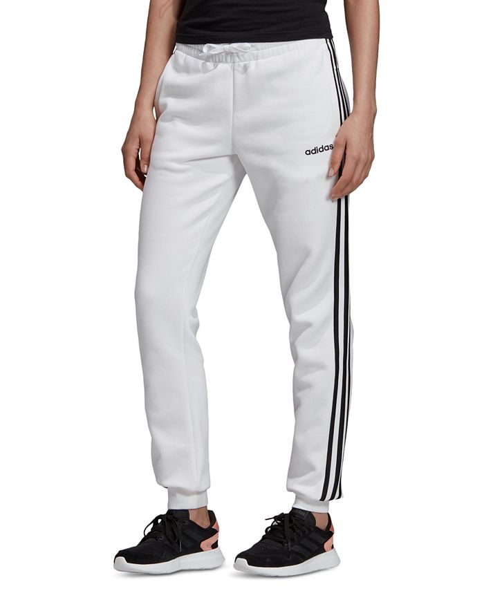 adidas - Essentials Fleece 3-Stripe Joggers