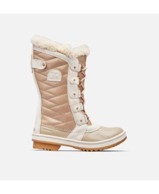 Sorel Women's Tofino II Lux Boots