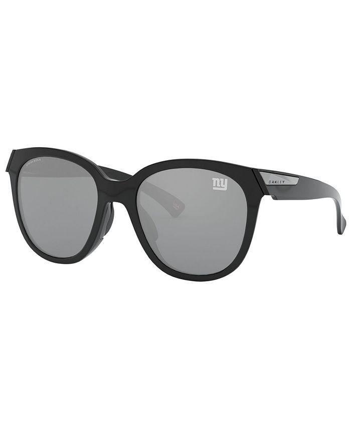 Oakley - NFL Collection Sunglasses, New York Giants Low Key OO9433 OO9433 54 LOW KEY