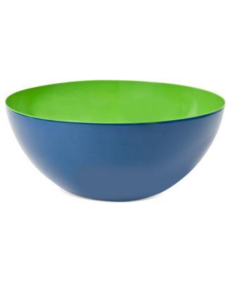 Jonathan Adler Dinnerware, Set of 4 Scales Melamine Salad Plates ...