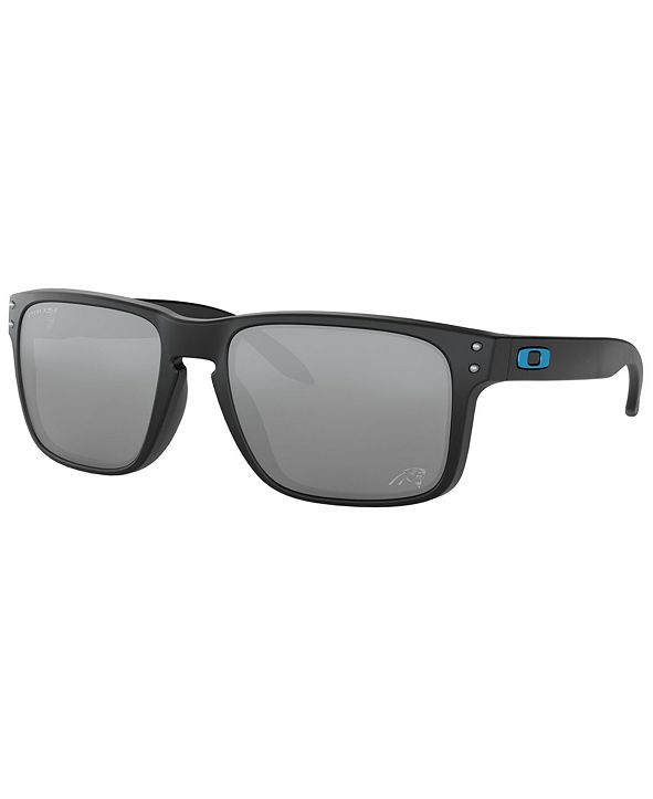 Oakley NFL Collection Sunglasses, Carolina Panthers OO9102 55 HOLBROOK