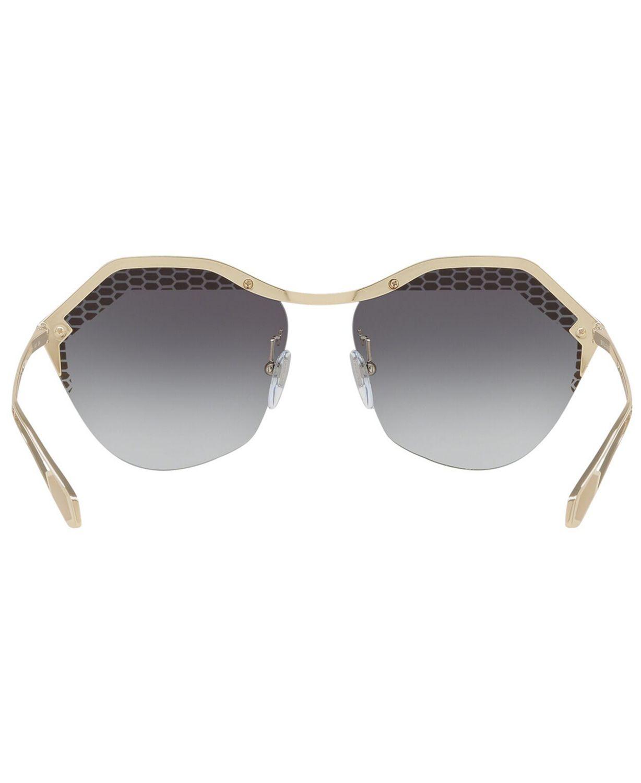 BVLGARI Bulgari Women's Sunglasses, BV6109 & Reviews - Sunglasses by Sunglass Hut - Handbags & Accessories - Macy's
