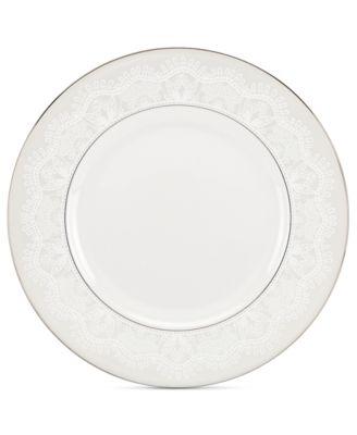 kate spade new york Chapel Hill Dinner Plate