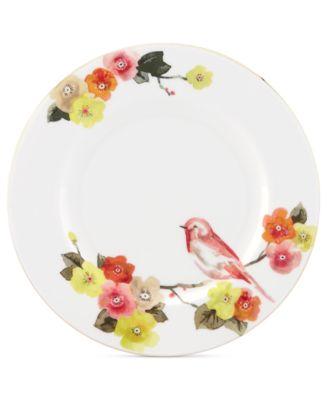 kate spade new york Waverly Pond Salad Plate