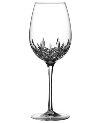 Waterford Stemware, Lismore Essence Goblet