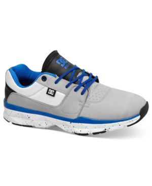 DC Shoes Player Sneakers Mens Shoes