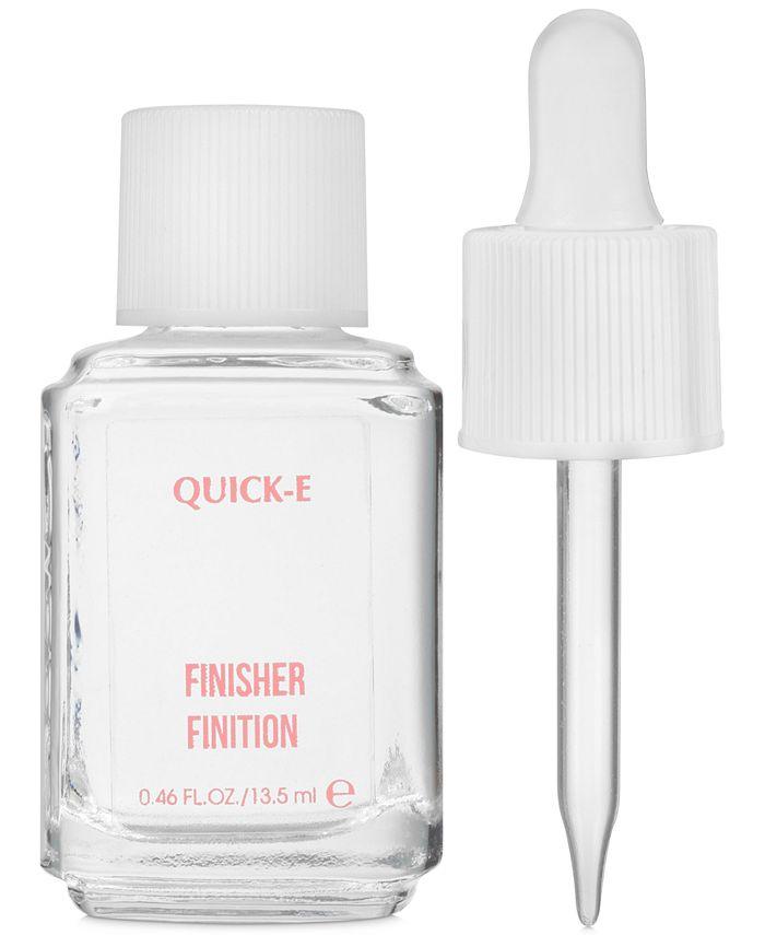 Essie - Quick-E Drying Drops
