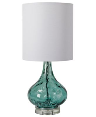pacific coast sea glass table lamp lighting lamps for the home. Black Bedroom Furniture Sets. Home Design Ideas