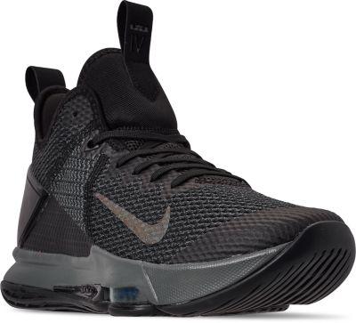 LeBron Witness IV Basketball Sneakers