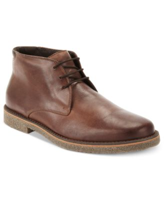 Clarks Bushacre 2 Chukka Boots - Shoes - Men - Macy's