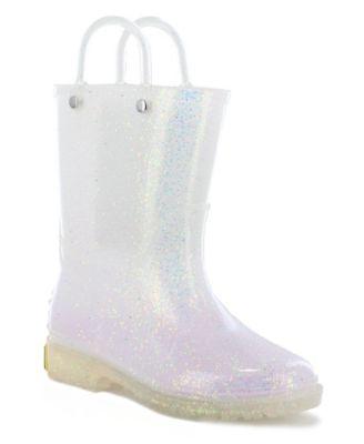 Glitter Rain Boots \u0026 Reviews - Kids