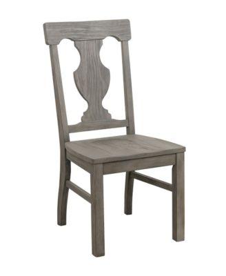 Huron Side Chair