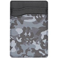 Deals on Bespoke Men's Camo Adhesive Card Case