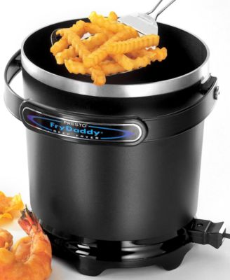 Presto 5420 Deep Fryer, Frydaddy