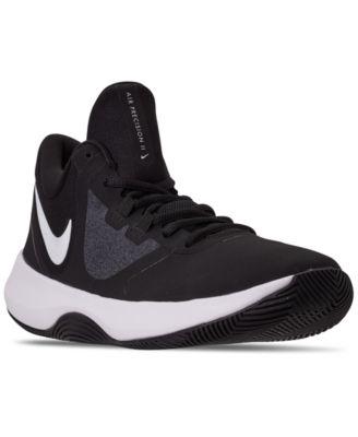 Nike Men's Air Precision II NBK