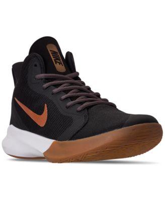 Precision III Basketball Sneakers
