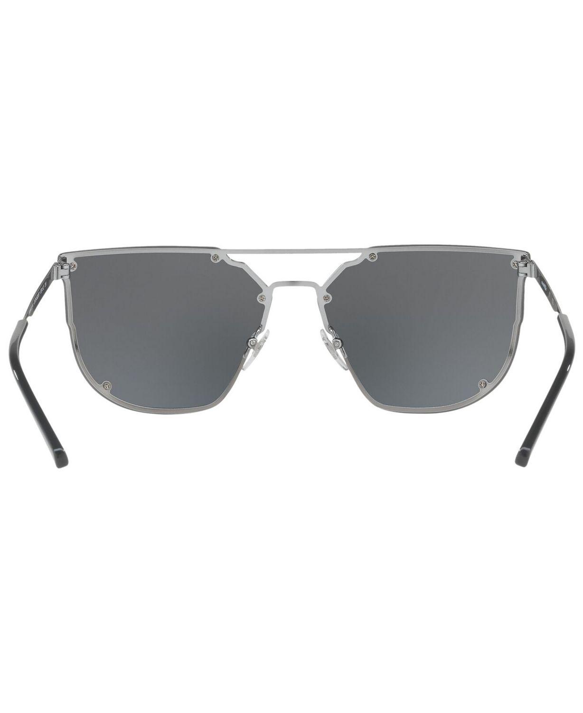 Arnette Men's Hundo Sunglasses, AN307363 & Reviews - Sunglasses by Sunglass Hut - Men - Macy's
