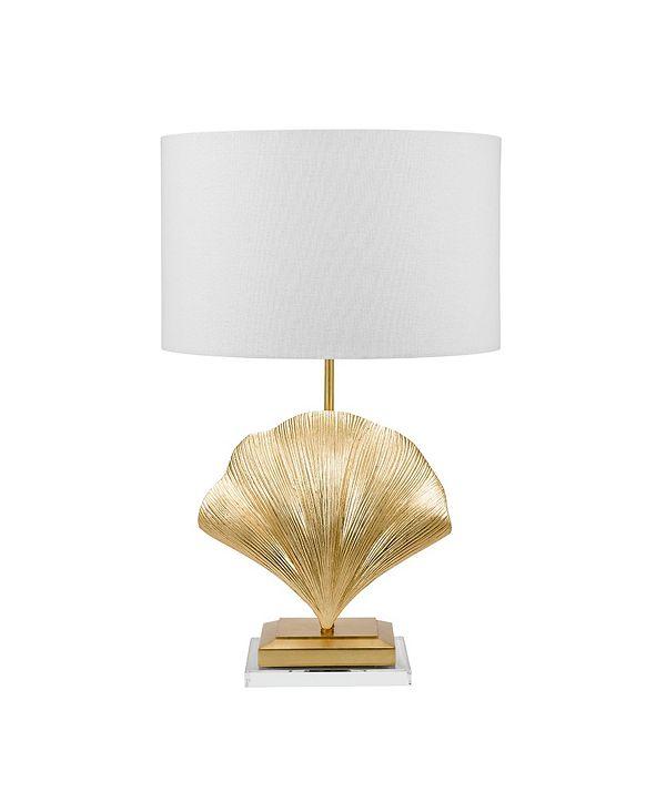 Catalina Lighting JAlexander Lighting Sandy Table Lamp