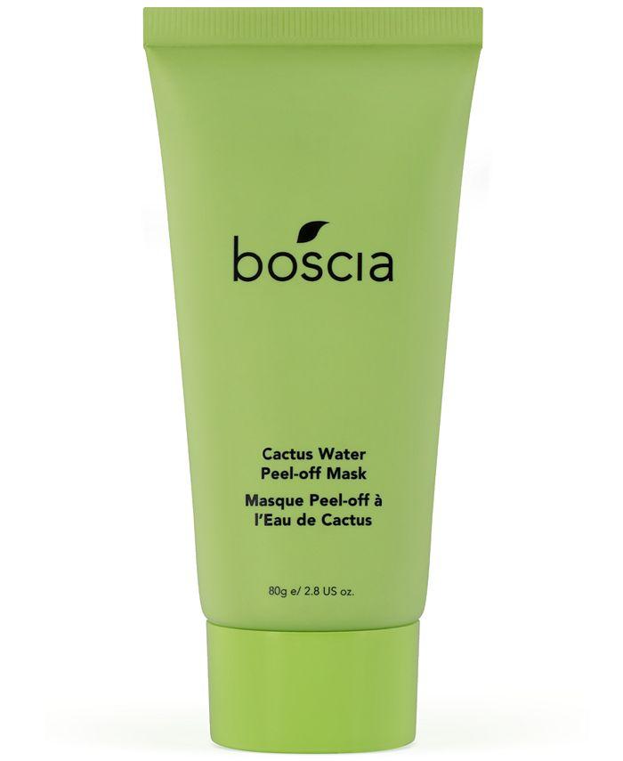 boscia - Cactus Water Peel-Off Mask, 2.8-oz.