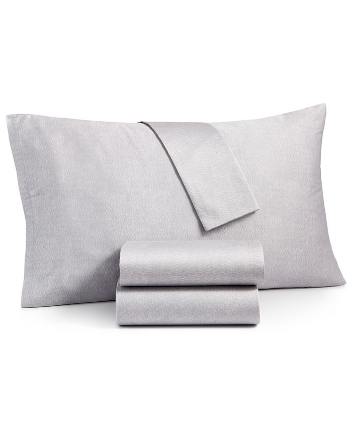 Calvin Klein - Mineral California King Sheet Set