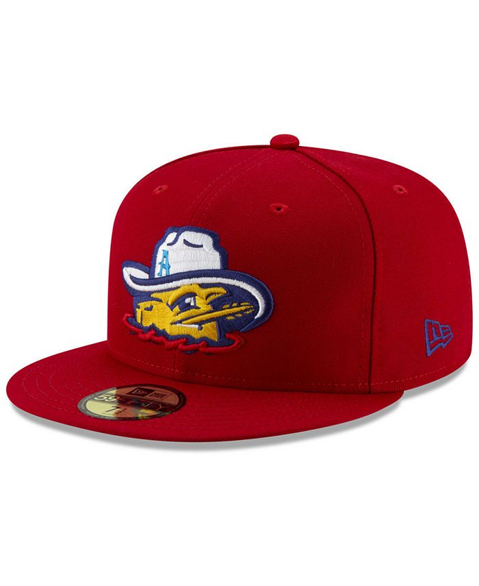 New Era - AC 59FIFTY Fitted Cap