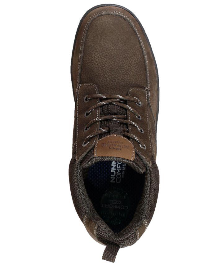 Nunn Bush Men's Quest Rugged Chukka Boots & Reviews - All Men's Shoes - Men - Macy's