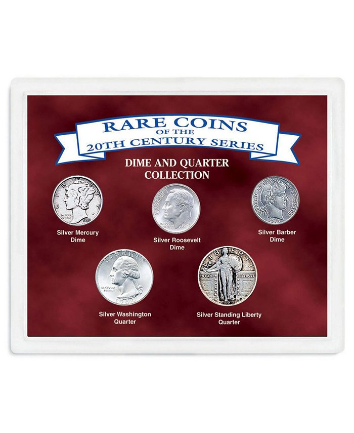 American Coin Treasures -